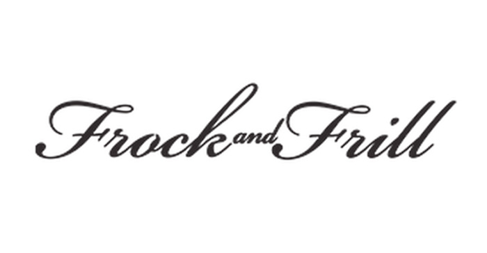 Frock and Frill logo