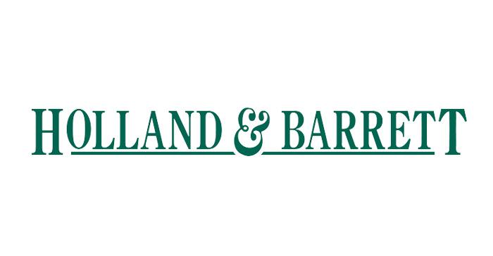 Holland and Barret logo