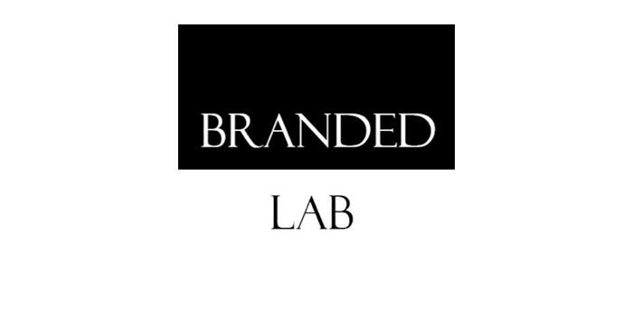 Branded Lab logo