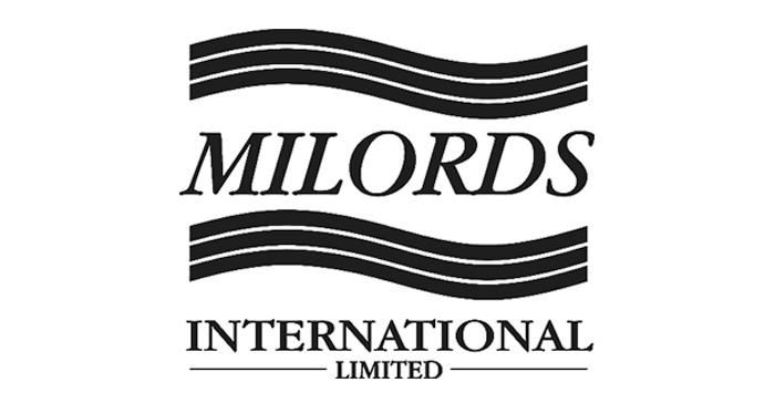 Milords International logo
